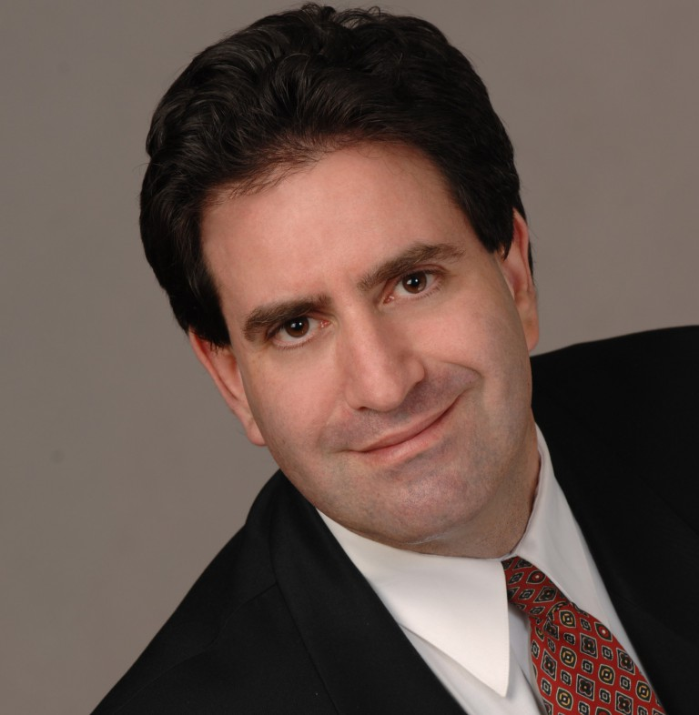 Geoffrey Zaldin - RDSP Specialist